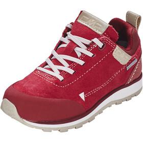 CMP Campagnolo Elettra Low WP Chaussures de randonnée Enfant, granita